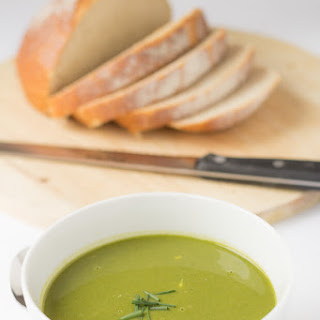 Sweet Potato Spinach Soup Recipes.