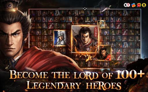 New Romance of the Three Kingdoms 1.1.0 screenshots 11