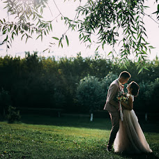 Wedding photographer Aleksandr Pokrovskiy (pokwed). Photo of 12.07.2018