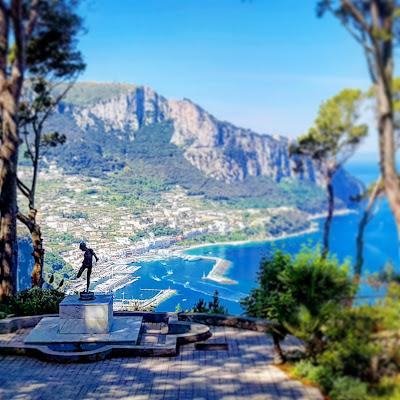 Villa Fersen, Capri di carmine_sicignano_01