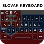 Slovak Keyboard