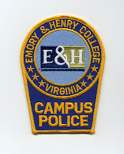 Photo: Emory & Henry College Police