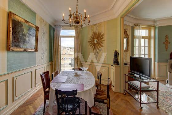 Vente appartement 5 pièces 124,4 m2