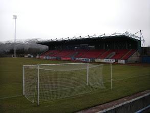 Photo: Forth Bank Stadium, Stirling Albion F.C.