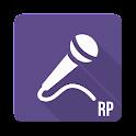 Freestyle Rap Coach - RapPad icon