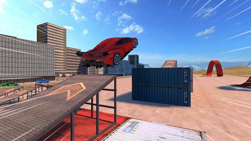 Real City Car Driver screenshots 4
