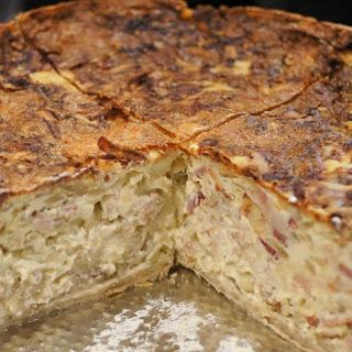 Thomas Keller's Insanely Delicious Quiche Lorraine