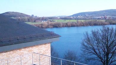 Photo: Blick von Alt-Wetter auf Hagen-Vorhalle.