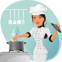 Cook With Saima icon