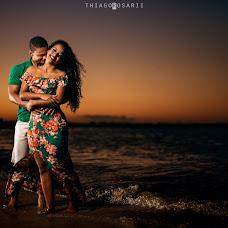 Wedding photographer Thiago Rosarii (thiagorosarii). Photo of 05.09.2016
