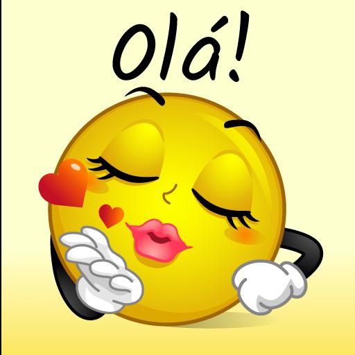 WhatsLov: figurinhas de amor, emoji. WAStickerApps