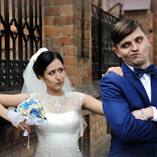 Wedding photographer Anna Tolmacheva (AnnaTolmacheva). Photo of 21.04.2016