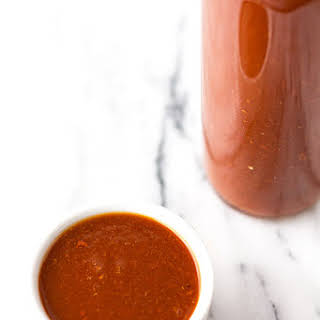Chile De Arbol Sauce Recipes.