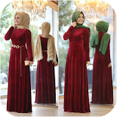 Hijab Clothing Styles 2017