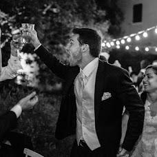 Wedding photographer Marine Poron (poron). Photo of 12.04.2016