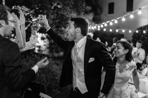Photographe de mariage Marine Poron (poron). Photo du 12.04.2016