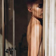 Свадебный фотограф Юлия Артамонова (artamonovajuli). Фотография от 16.10.2018