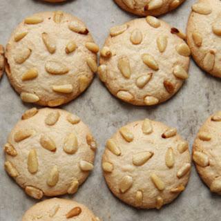 Pignoli (Pine Nut Cookies) Recipe