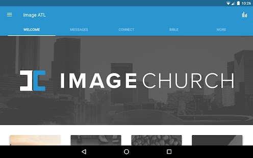 Image Church ATL- screenshot thumbnail
