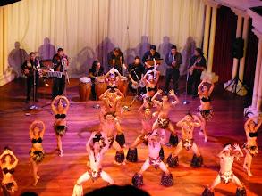 Photo: Folkloric festival, Ambato