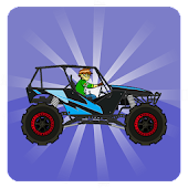 Offroad 4X4 Car Shooter Rush