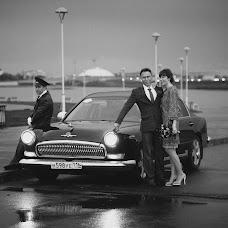 Wedding photographer Ramis Nazmiev (RamisNazmiev). Photo of 21.01.2016