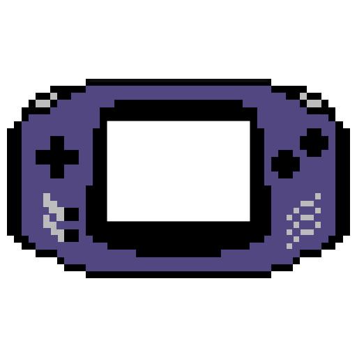 GBA Emulator 街機 App LOGO-APP試玩