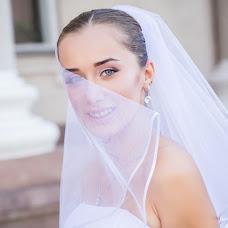 Wedding photographer Denis Denisov (DenisovPhoto). Photo of 24.11.2015