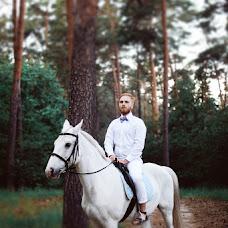 Wedding photographer Evgeniy Ilin (eugeeneshot). Photo of 14.01.2016