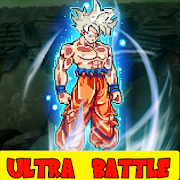 Game Ultra Super Goku Battle APK for Windows Phone