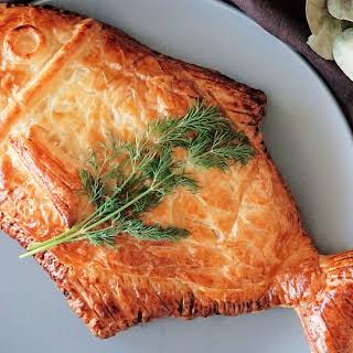 Salmon Cream Cheese Puff Pastry Recipes.