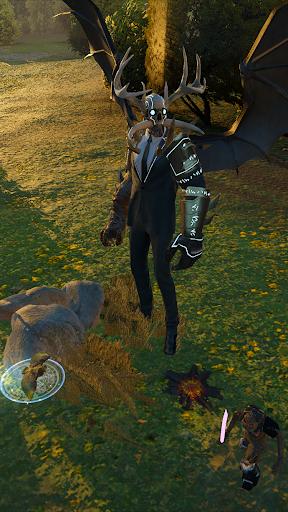 Game of Gods apktram screenshots 3