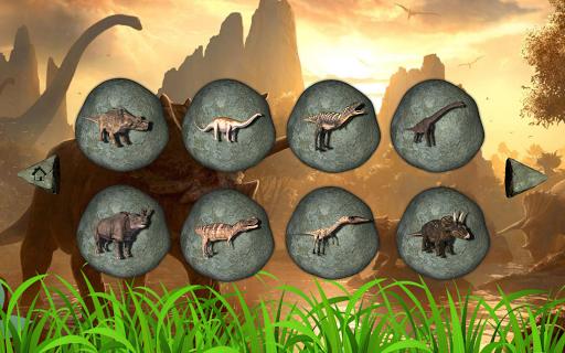 Dino Park AR APK MOD – Monnaie Illimitées (Astuce) screenshots hack proof 2