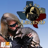 Lone Star Legend