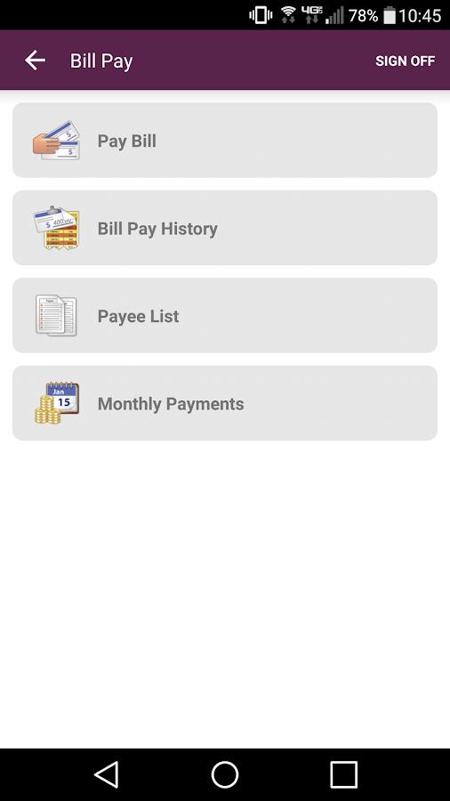 Members exchange credit union online banking enrollment - 8