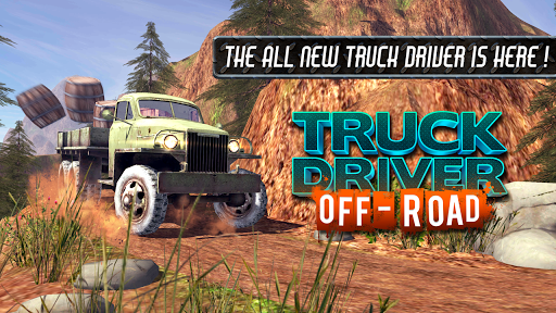 Truck Driver - OffRoad