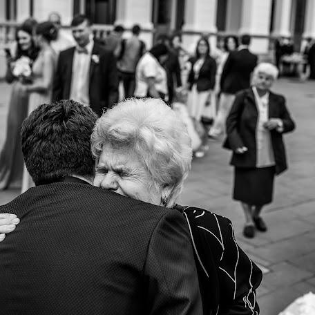 Wedding photographer Alin Sirb (alinsirb). Photo of 25.11.2017