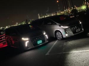 アルファード AGH30Wのカスタム事例画像 yuyaさんの2021年06月08日18:06の投稿
