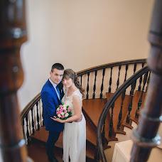 Wedding photographer Ulyana Titova (TitovaUlyana). Photo of 27.11.2016