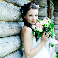 Wedding photographer Ekaterina Churikova (ChurikovaKate). Photo of 06.10.2013