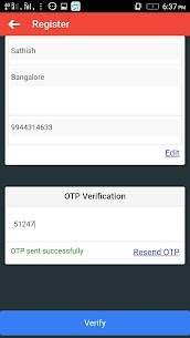 SURAKSHA-Bengaluru City Police App Download For Android and iPhone 2