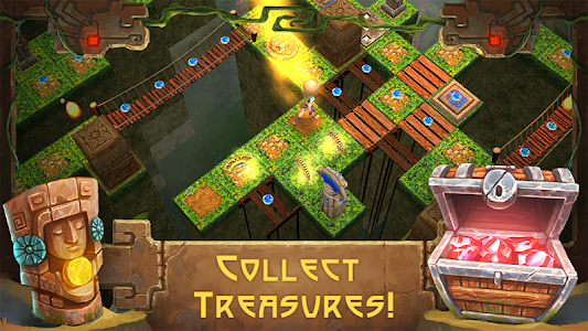 Traps and Treasures v2.47 (Mod Money/Ads-Free)