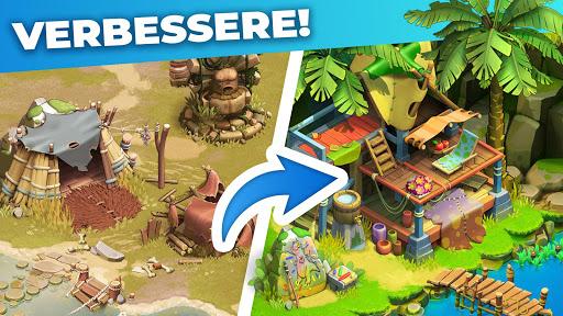 Family Island™ — Bauernhofspiel screenshot 3
