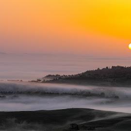 MVD by Marijan Vucic - Landscapes Sunsets & Sunrises