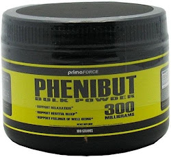 Primaforce Phenibut Bulk Powder - 100g