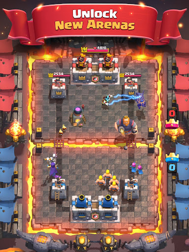 Clash Royale screenshot 11