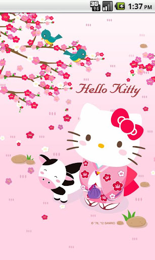 Hello Kitty Live Wallpaper 2 Apk Download Apkpure Co