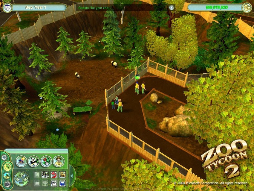 free download zoo tycoon 2 full version for pc