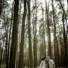 Wedding photographer Viktor Bovsunovskiy (VikP). Photo of 25.08.2014