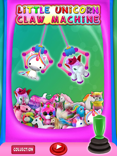 My Little Unicorn Surprise Claw Machine 1.0 5